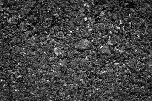 Knust asfalt i Kolding og Fredericia